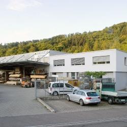 Werkhof Hans Stutz AG Winterthur