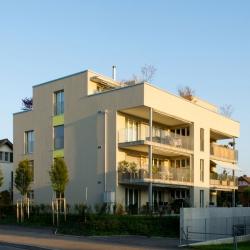 Mehrfamilienhaus Wangen