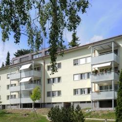 Umbau Mehrfamilienhaus Winterthur