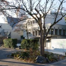 Umbau Kirchgemeindehaus Winterthur