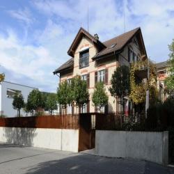 Umbau Wohnhaus Winterthur