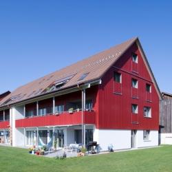 Mehrfamilienhaus Oberwil-Nürensdorf