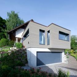 Umbau Wohnhaus Nürensdorf